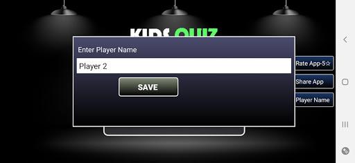 Kids Quiz GK  screenshots 12