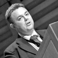 David Philp, Head of UK BIM Task Group
