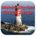 High Seas Marine Weather icon