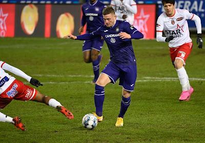 Mouscron musèle un Anderlecht qui s'en sort en dernière minute !