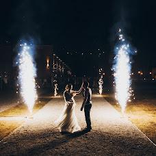 Wedding photographer Artur Isart (Isart). Photo of 20.07.2017