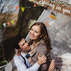 Wedding photographer Konstantin Melenyako (Kanstantsin). Photo of 14.04.2014