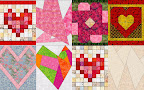 Free Heart Themed Patterns