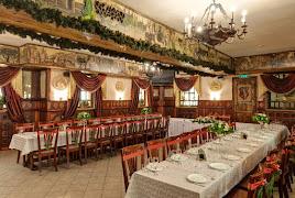 Ресторан БирХаус на Бакунинской