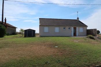 maison à Braye-sous-Faye (37)