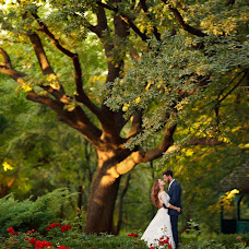 Wedding photographer Ruslan Babin (ruslanbabin). Photo of 19.04.2016