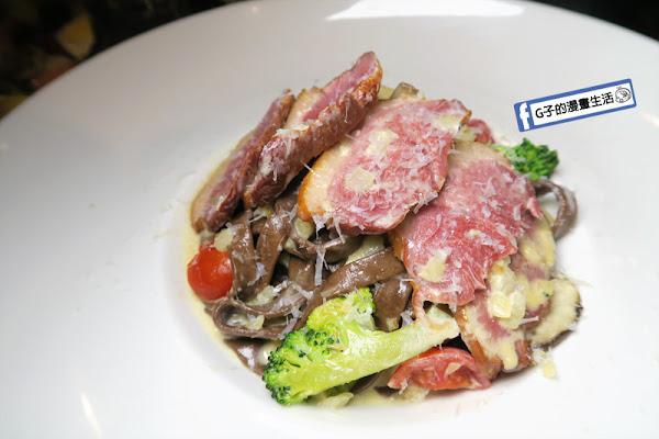 Gattino.國父紀念館義式餐廳早午餐.東區美食,壽星來就送手工蛋糕耶~約會聚餐西餐廳.義大利麵.義式料理