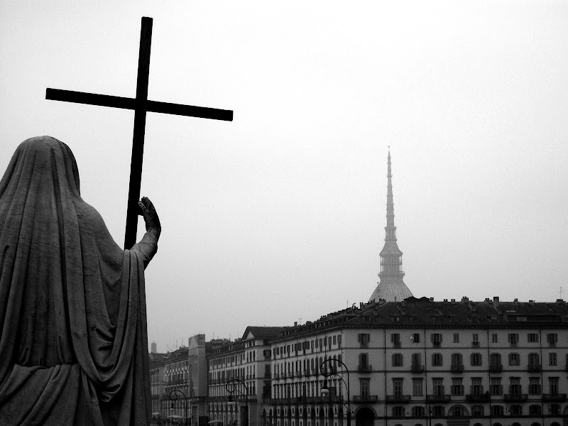 Torino magica di Burghy