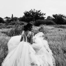 Wedding photographer Viktoriya Dovbush (VICHKA). Photo of 05.09.2017