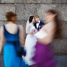 Wedding photographer Elena Prokofeva (ElenaPro). Photo of 15.09.2016