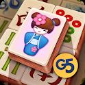 Mahjong Journey icon