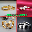 Ring Couple icon