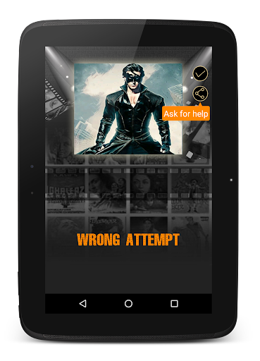 Guess Bollywood Movie 1.0.2 screenshots 6