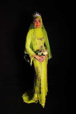 moslem wedding dress copy of birth certificate