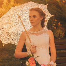 Wedding photographer Sergey Strizhonok (BelyjLev). Photo of 21.09.2016