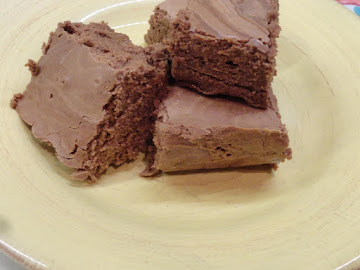 Bailey's Irish Cream Fudge Recipe