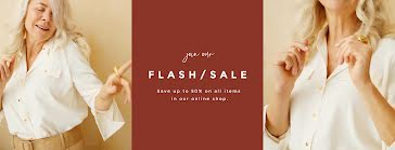 Fab Flash Sale - Video Template