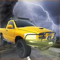 Storms Hunters Tornado icon