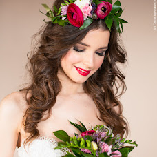 Wedding photographer Aleksandra Kudrina (girlweb). Photo of 15.11.2015