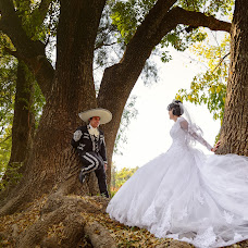 Wedding photographer Alma Romero (almaromero). Photo of 19.12.2017