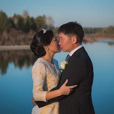 Wedding photographer Mikhail Bugrov (Bugrov). Photo of 21.11.2015