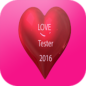 tester love pro 2016