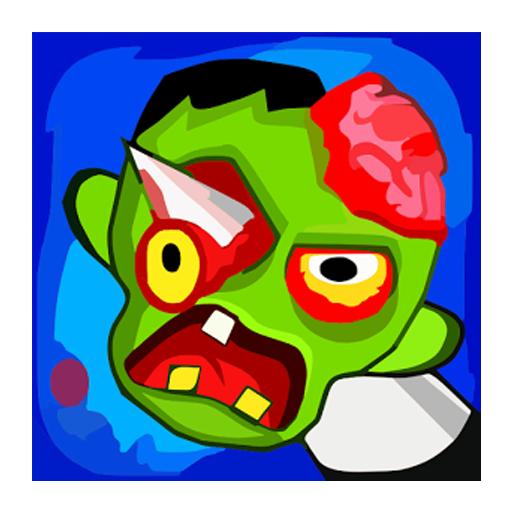 Zombie Mini Game Easy 2015