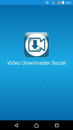 視頻下載的社會 - VDS