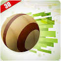 Balance Ball Fun Free 3D icon