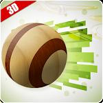 Balance Ball Fun Free 3D Icon