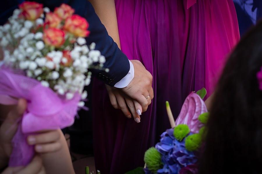 Huwelijksfotograaf Vali Negoescu (negoescu). Foto van 05.10.2018