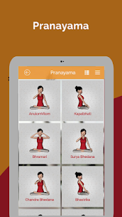 7pranayama – Yoga Daily Breath Fitness Yoga & Calm App Download For Android and iPhone 10