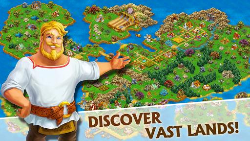 Harvest Land 1.7.6 screenshots 11