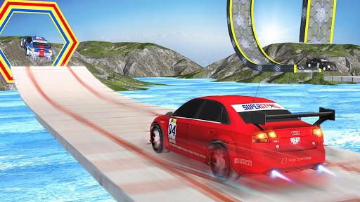 Ramp Car Stunts Racing Games: Car Racing Stunts 3D screenshots 3