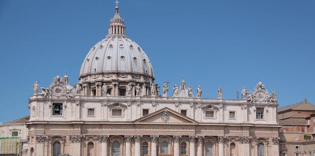 en el vaticano los derechos humanos no existen