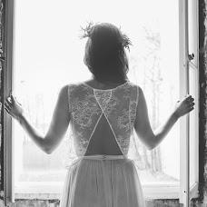 Wedding photographer Klaudia Kot (klaudiakot). Photo of 12.09.2016