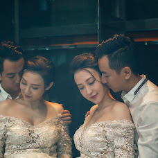 Wedding photographer Jade Zhang (Jade). Photo of 07.07.2017