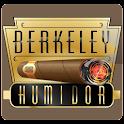 Berkeley Humidor icon
