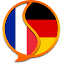 French German Dictionary Free icon