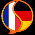 Französisch Deutsch Wörterbuch icon