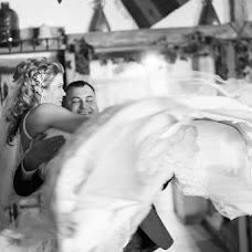 Wedding photographer Vladimir Pyatykh (vladimirpyatykh). Photo of 25.05.2014