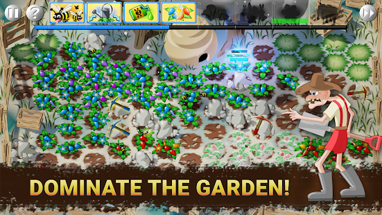 Garden Wars- screenshot thumbnail