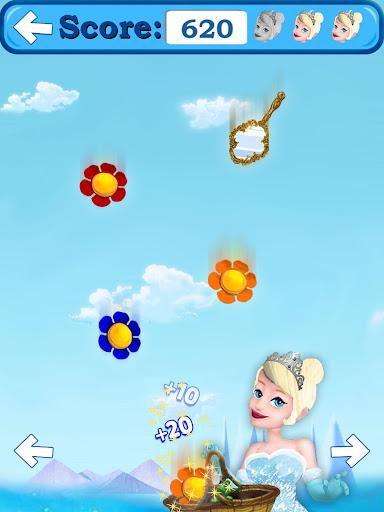 Talking Ice Queen  screenshots 8