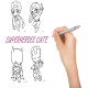 Download How To Draw Superheroes Cute For PC Windows and Mac