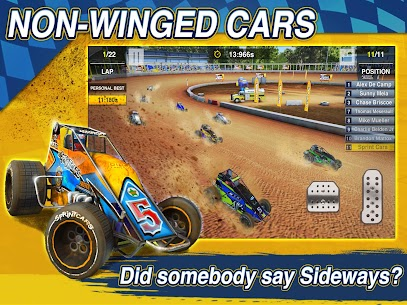 Dirt Trackin Sprint Cars 2