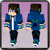 Skins Craft Minecraft PE. Exploration Pro 4 MCPE.