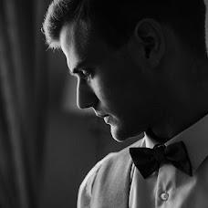 Bröllopsfotograf Aleksandr Fostik (FOSTIC). Foto av 18.02.2019