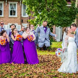 by Craig Gunter - Wedding Groups (  )