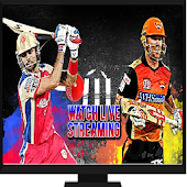 IPL Live Streaming HD