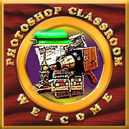 PSDCLASSROOM - PHOTOSHOP CLASSROOM